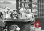 Image of Dwight D Eisenhower Iowa United States USA, 1953, second 39 stock footage video 65675033292