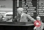 Image of Dwight D Eisenhower Iowa United States USA, 1953, second 41 stock footage video 65675033292
