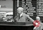 Image of Dwight D Eisenhower Iowa United States USA, 1953, second 45 stock footage video 65675033292