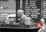 Image of Dwight D Eisenhower Iowa United States USA, 1953, second 52 stock footage video 65675033292
