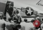 Image of dignitaries Ankara Turkey, 1953, second 7 stock footage video 65675033298