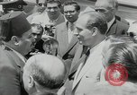 Image of dignitaries Ankara Turkey, 1953, second 12 stock footage video 65675033298