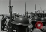Image of dignitaries Ankara Turkey, 1953, second 18 stock footage video 65675033298