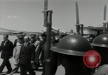 Image of dignitaries Ankara Turkey, 1953, second 19 stock footage video 65675033298