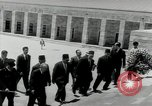 Image of dignitaries Ankara Turkey, 1953, second 24 stock footage video 65675033298
