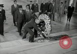 Image of dignitaries Ankara Turkey, 1953, second 26 stock footage video 65675033298
