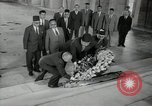 Image of dignitaries Ankara Turkey, 1953, second 28 stock footage video 65675033298