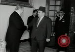 Image of dignitaries Ankara Turkey, 1953, second 38 stock footage video 65675033298