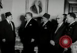 Image of dignitaries Ankara Turkey, 1953, second 42 stock footage video 65675033298