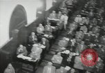 Image of dignitaries Ankara Turkey, 1953, second 52 stock footage video 65675033298
