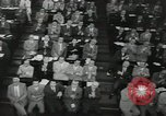 Image of dignitaries Ankara Turkey, 1953, second 53 stock footage video 65675033298