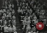 Image of dignitaries Ankara Turkey, 1953, second 55 stock footage video 65675033298