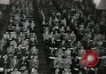 Image of dignitaries Ankara Turkey, 1953, second 56 stock footage video 65675033298