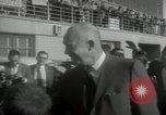 Image of Vice President  Nixon United States USA, 1953, second 49 stock footage video 65675033299