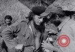 Image of Che Guevara Cuba, 1958, second 42 stock footage video 65675033307