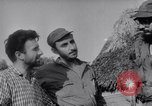 Image of Che Guevara Cuba, 1958, second 57 stock footage video 65675033307