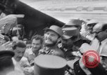 Image of Fidel Castro soon after taking power Cuba, 1959, second 15 stock footage video 65675033310