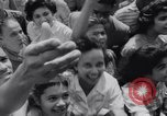 Image of Fidel Castro soon after taking power Cuba, 1959, second 18 stock footage video 65675033310