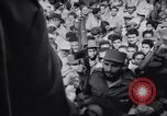 Image of Fidel Castro soon after taking power Cuba, 1959, second 20 stock footage video 65675033310