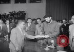 Image of Fidel Castro soon after taking power Cuba, 1959, second 42 stock footage video 65675033310