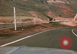 Image of Highway views Vail Colorado United States USA, 1971, second 2 stock footage video 65675033330