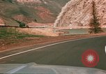 Image of Highway views Vail Colorado United States USA, 1971, second 6 stock footage video 65675033330
