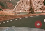 Image of Highway views Vail Colorado United States USA, 1971, second 7 stock footage video 65675033330