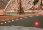 Image of Highway views Vail Colorado United States USA, 1971, second 8 stock footage video 65675033330
