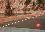 Image of Highway views Vail Colorado United States USA, 1971, second 9 stock footage video 65675033330