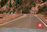 Image of Highway views Vail Colorado United States USA, 1971, second 13 stock footage video 65675033330
