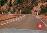 Image of Highway views Vail Colorado United States USA, 1971, second 14 stock footage video 65675033330