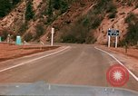 Image of Highway views Vail Colorado United States USA, 1971, second 15 stock footage video 65675033330