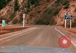 Image of Highway views Vail Colorado United States USA, 1971, second 16 stock footage video 65675033330