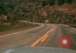 Image of Highway views Vail Colorado United States USA, 1971, second 53 stock footage video 65675033330