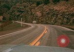 Image of Highway views Vail Colorado United States USA, 1971, second 54 stock footage video 65675033330