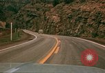 Image of Highway views Vail Colorado United States USA, 1971, second 55 stock footage video 65675033330