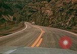 Image of Highway views Vail Colorado United States USA, 1971, second 56 stock footage video 65675033330