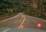 Image of Highway views Vail Colorado United States USA, 1971, second 57 stock footage video 65675033330
