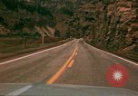 Image of Highway views Vail Colorado United States USA, 1971, second 58 stock footage video 65675033330