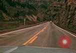 Image of Highway views Vail Colorado United States USA, 1971, second 59 stock footage video 65675033330