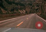 Image of Highway views Vail Colorado United States USA, 1971, second 62 stock footage video 65675033330