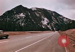 Image of Sheep and roadways Frisco Colorado United States USA, 1971, second 11 stock footage video 65675033332