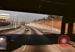 Image of Traffic in New York City Brooklyn New York City USA, 1965, second 38 stock footage video 65675033339