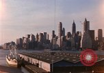Image of ship New York City USA, 1965, second 11 stock footage video 65675033341