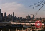 Image of ship New York City USA, 1965, second 35 stock footage video 65675033341