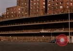 Image of City traffic in Brooklyn New York United States USA, 1965, second 4 stock footage video 65675033343