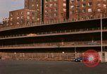 Image of City traffic in Brooklyn New York United States USA, 1965, second 8 stock footage video 65675033343