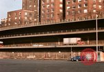 Image of City traffic in Brooklyn New York United States USA, 1965, second 20 stock footage video 65675033343