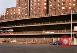Image of City traffic in Brooklyn New York United States USA, 1965, second 21 stock footage video 65675033343