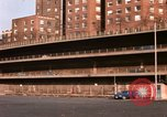 Image of City traffic in Brooklyn New York United States USA, 1965, second 27 stock footage video 65675033343